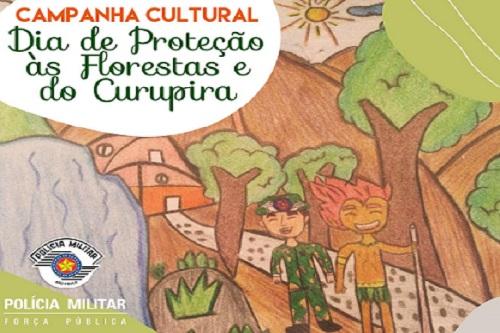Ambiental lança campanha em comemoração ao Dia de Proteção às Florestas