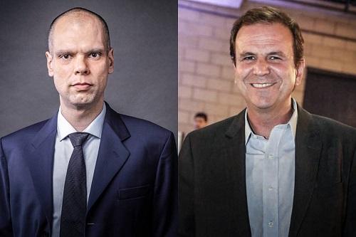 Covas é reeleito na capital e Paes ganha as eleições do RJ