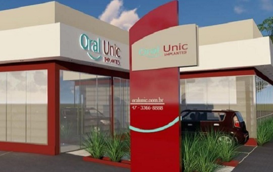 Oral Unic Implantes inaugura unidade nesta quarta-feira em Franca