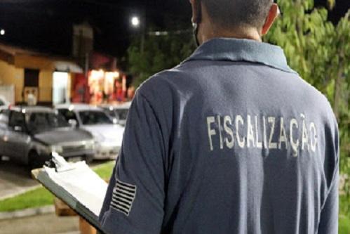 Força-tarefa fecha 943 festas e eventos clandestinos no Estado de SP