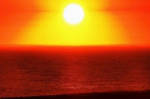 Setembro foi o mês mais quente da história, apontam cientistas