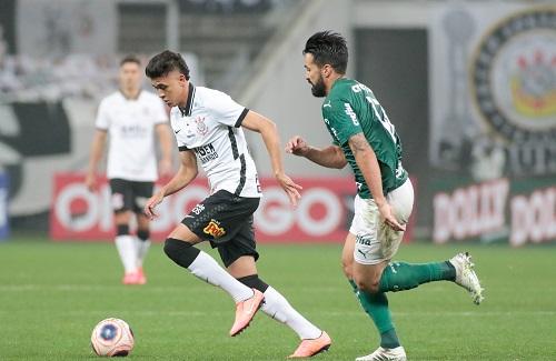 Corinthians recebe Palmeiras no primeiro Derby da história da Neo Química Arena
