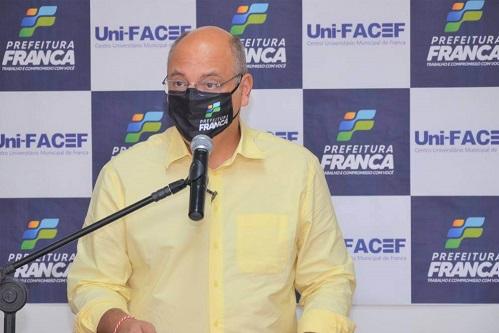 Prefeitura e Uni-FACEF inauguram programas com Bolsas de Estudos