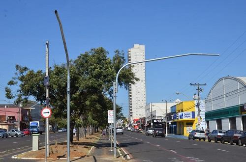 Novo semáforo será instalado na avenida Presidente Vargas