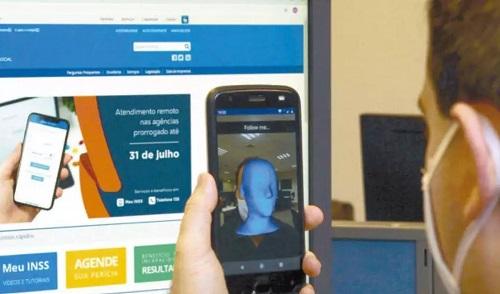 INSS amplia e simplifica prova de vida digital para beneficiários