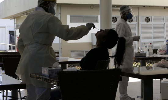 Franca registra 161 óbitos e mais de 2,5 mil curados da Covid-19