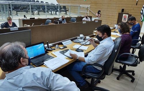 Vereadores votam 'Renda Franca' e créditos de R$ 2,4 milhões