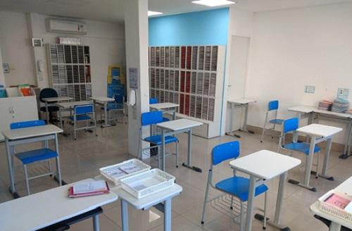 Com medidas de segurança, Kumon prepara retomada para aulas presenciais
