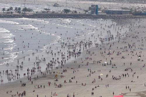 Litoral paulista tem 11 mortes por afogamento no feriado prolongado