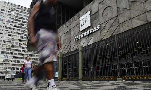 Petrobras fecha 4º trimestre com lucro recorde de R$ 59,9 bilhões
