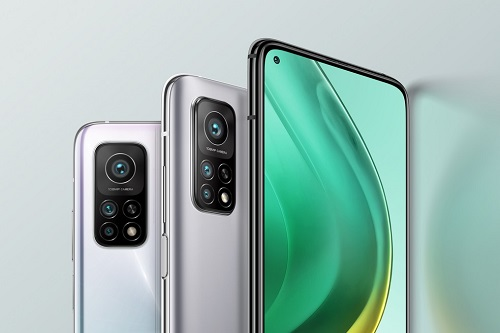 Xiaomi lança Mi 10T e Mi 10T Pro no Brasil