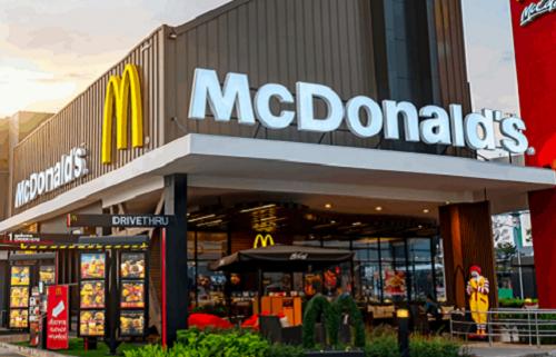 McDonald's cria novo canal para atender clientes via Whatsapp