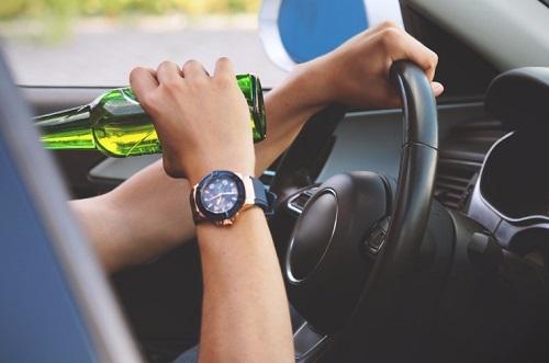 Um em cada dez envolvidos em acidentes por embriaguez morre em SP
