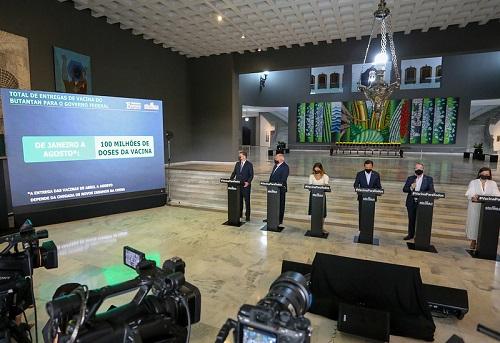 Estado de SP terá restrição de circulação entre 23h e 5h até 14 de março